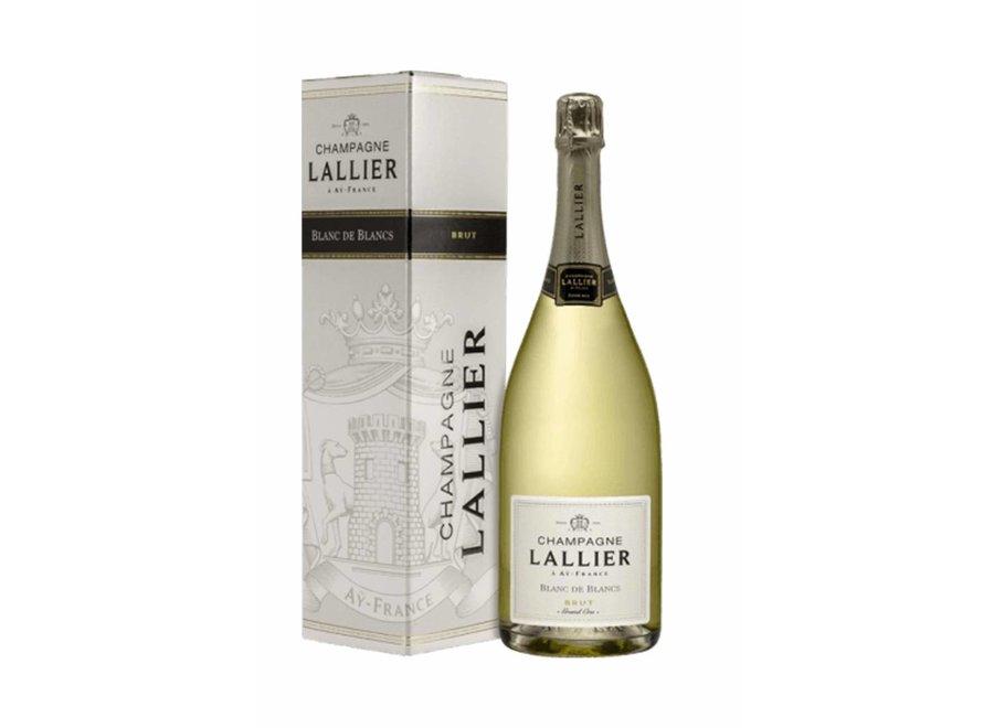 Champagne Lallier - Blanc de Blancs | Grand Cru (Magnum, 1,5L)