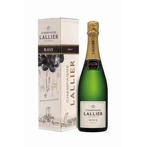 Champagne Lallier Champagne LALLIER R.013 Grand Cru (Magnum)