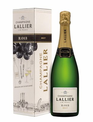 Lallier Champagne LALLIER R.013 Grand Cru (Magnum)