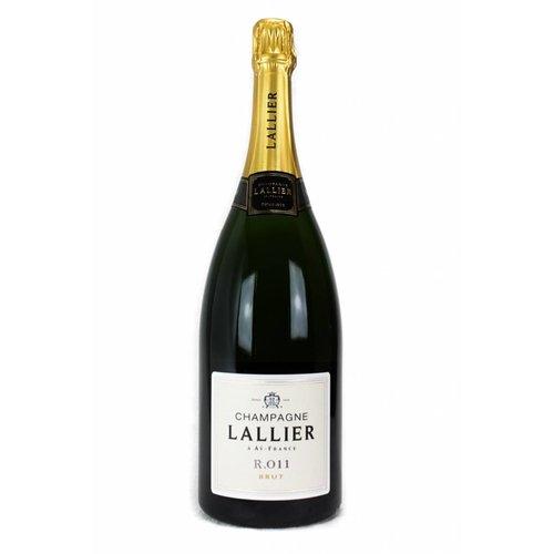 Champagne Lallier Champagne LALLIER R.011 Grand Cru (Jéroboam) 3L