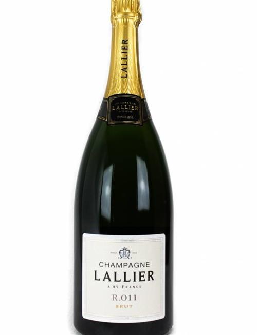 Lallier Champagne LALLIER R.011 Grand Cru (Jéroboam) 3L