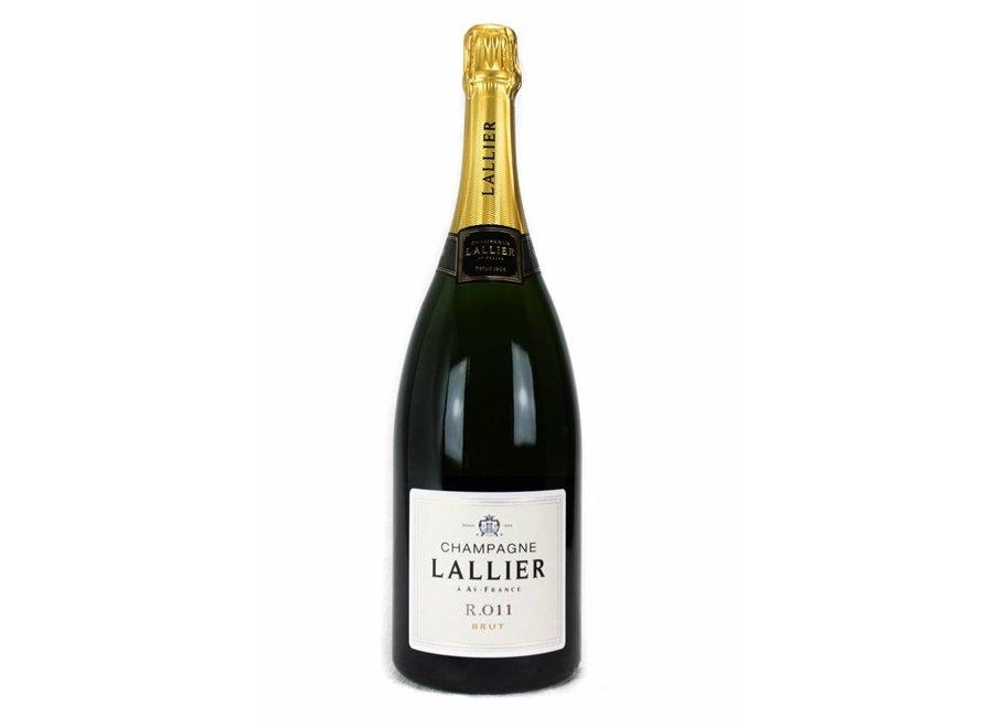 Champagne LALLIER R.011 | Grand Cru (Jéroboam) 3L