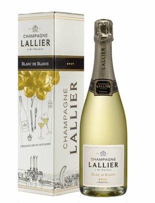Lallier Champagne Lallier - Blanc de Blancs Grand Cru