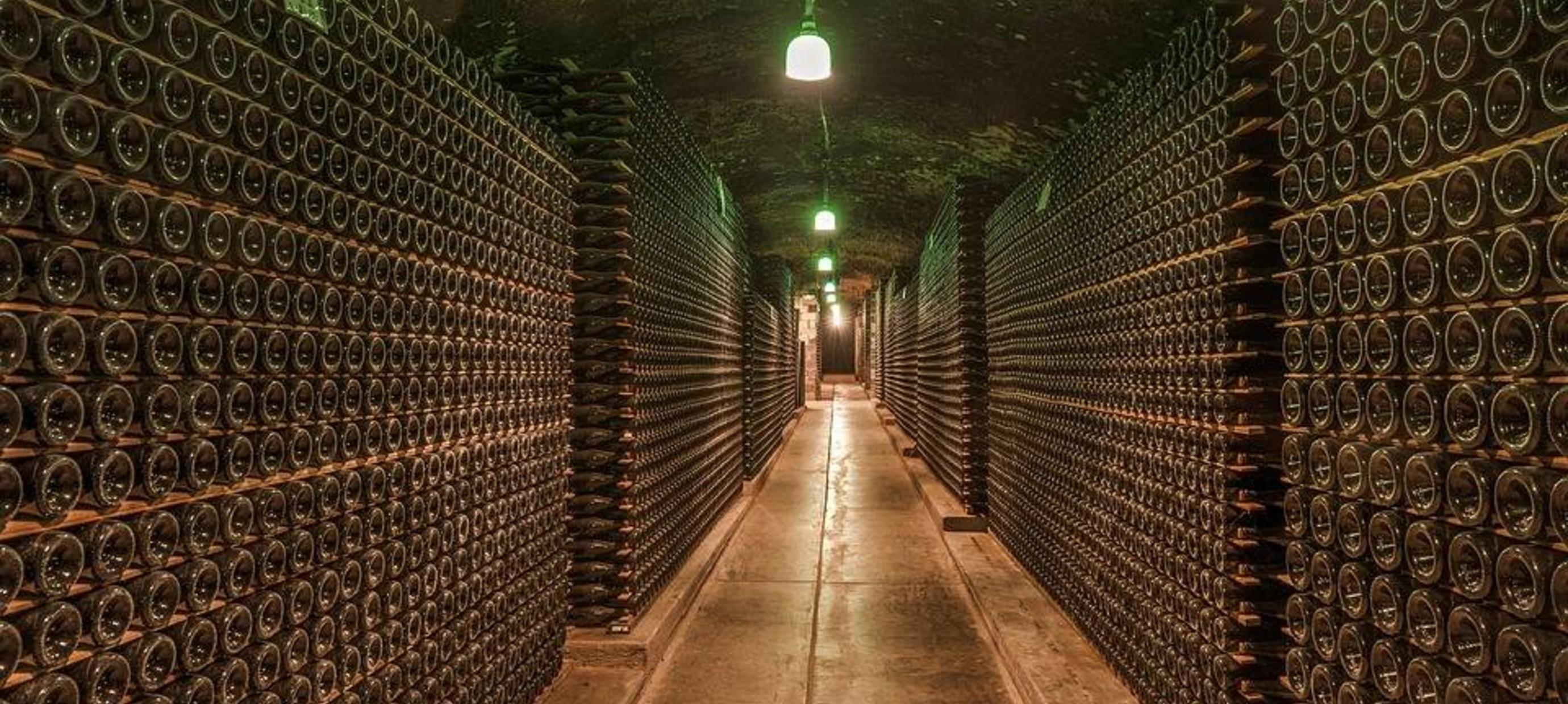 Hoe bewaar je wijn het allerbeste?
