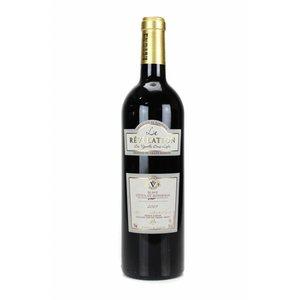 """Vignobles Denis Lafon Château du Grand Barrail """"La Révélation"""" Côtes de Blaye 2015"""