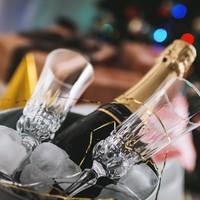 Mythes rond champagne en wijn; waar of niet waar?