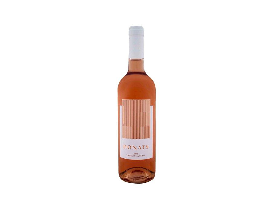 DONATS Rosé 2020 | Bergerac