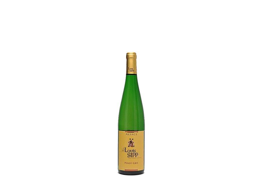 Louis Sipp 'Pinot Gris' | Elzas (37cl)