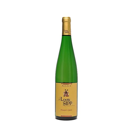 Louis Sipp Louis Sipp - Pinot Gris 2017