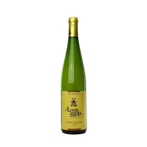 Louis Sipp Louis Sipp - Pinot Blanc 2016