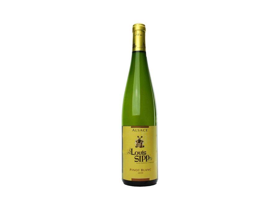 Louis Sipp 'Pinot Blanc' 2018 | Elzas