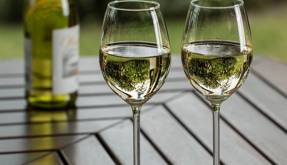 Hoe weet je of een wijn droog of zoet is?