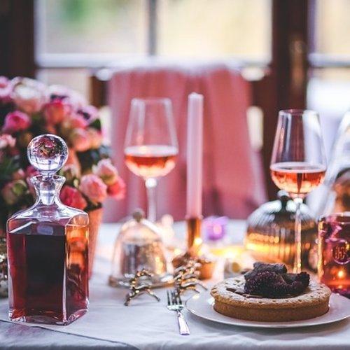 Wijnen voor de feestdagen