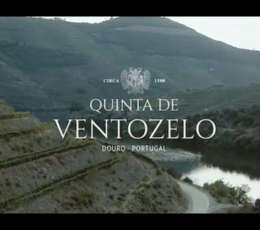 Quinta do Ventozelo