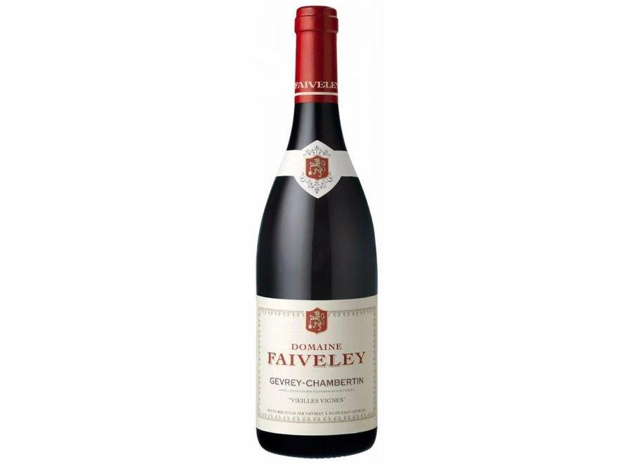 "Domaine Faiveley - Gevrey Chambertin ""Vieilles Vignes"" 2016"