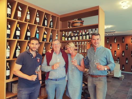 Wijnmeesters Qualivino