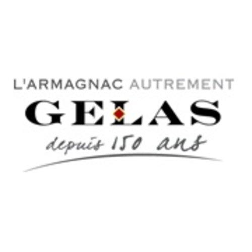 Armagnac Gelas