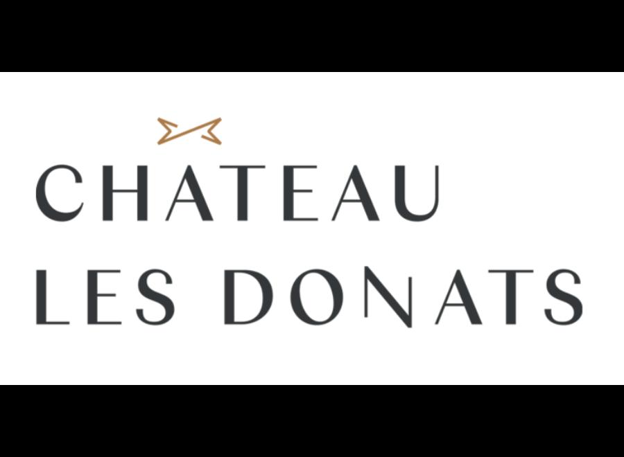 WIJNBOX 1 Château Les Donats
