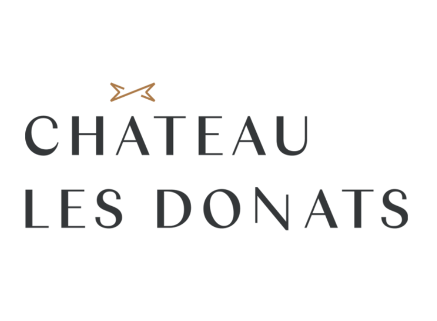 Mini WIJNBOX - Château Les Donats