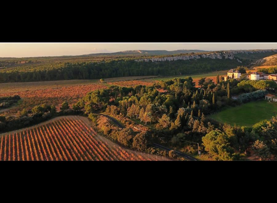 Château de la Négly 'Clos des Truffiers' 2017 | La Clape