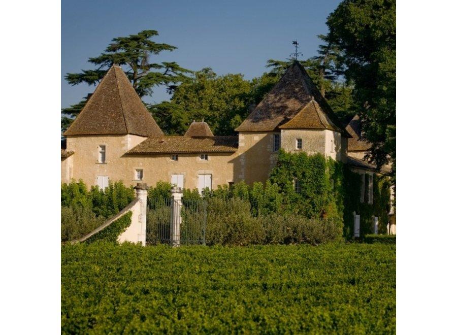 Château Carbonnieux 'Grand Cru Classé' 2016  | Pessac-Léognan