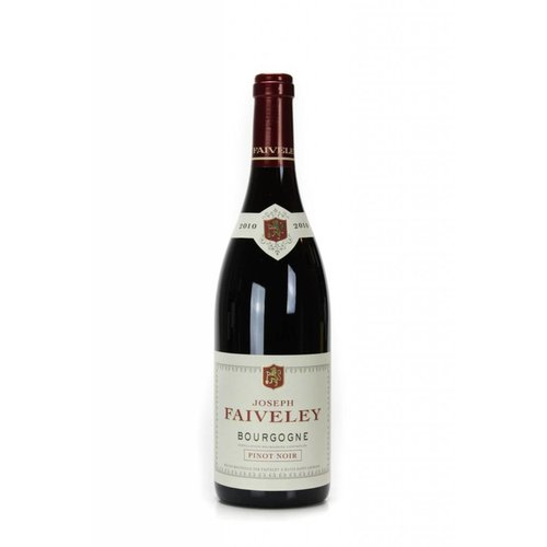 Faiveley Joseph Faiveley - Bourgogne 2017