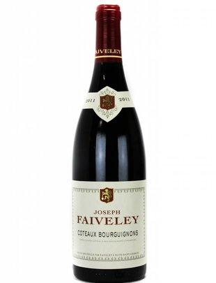 Faiveley Faiveley - Coteaux Bourguignons 2014