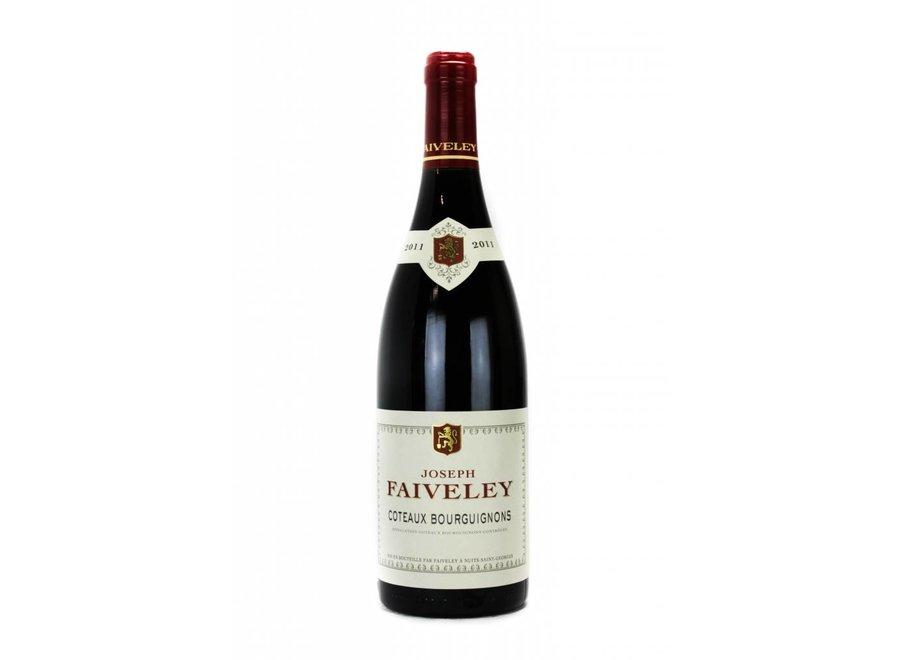 Faiveley - Coteaux Bourguignons 2014