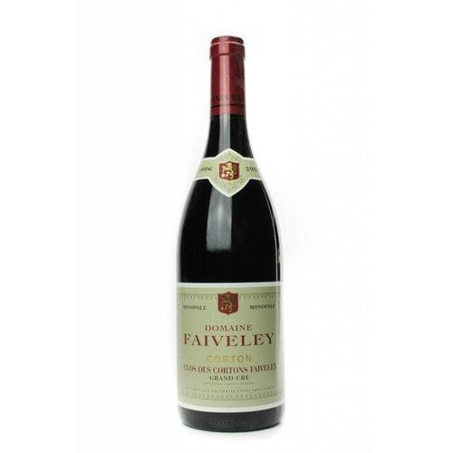 Faiveley Domaine Faiveley - Grand Cru Clos des Cortons 2006