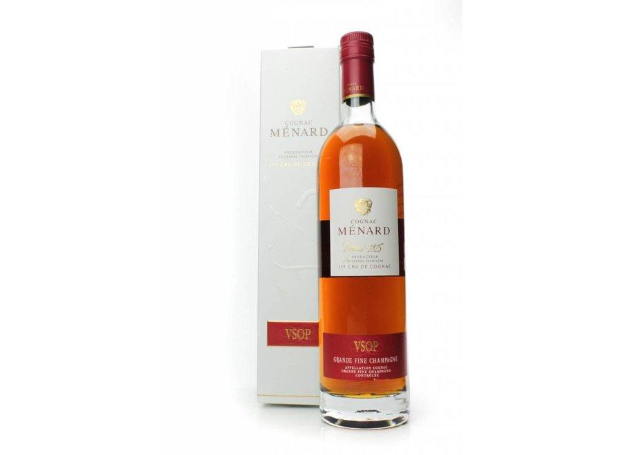 "Cognac Ménard ""VSOP"" Grande Fine Champagne"