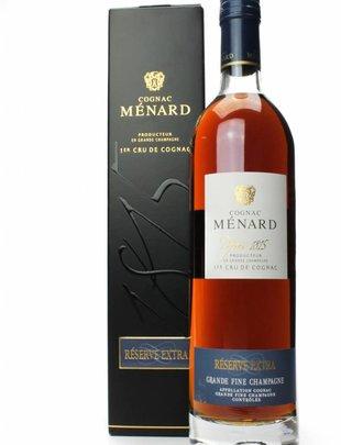 "Ménard Cognac Ménard ""Réserve Extra"" Grande Fine Champagne"