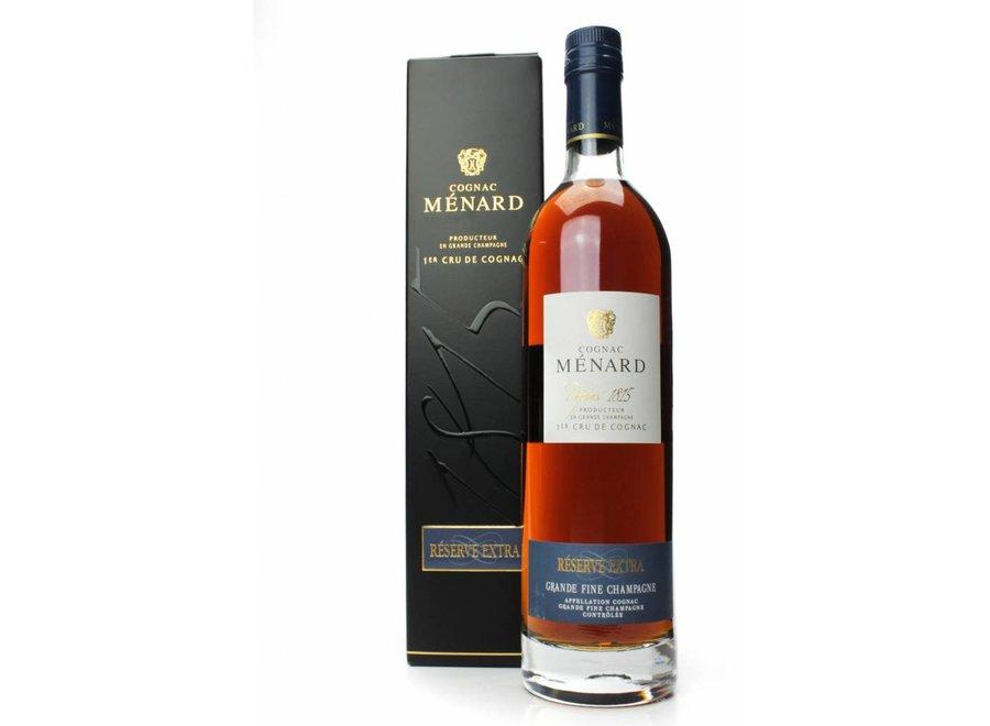 """Cognac Ménard """"Réserve Extra"""" Grande Fine Champagne"""