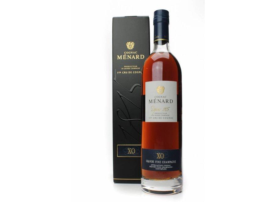 "Cognac Ménard ""XO"" Grande Fine Champagne"