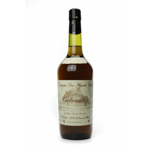 Domaine des Hauts Vents Domaine Les Hauts Vents - Calvados Prestige 30 Ans