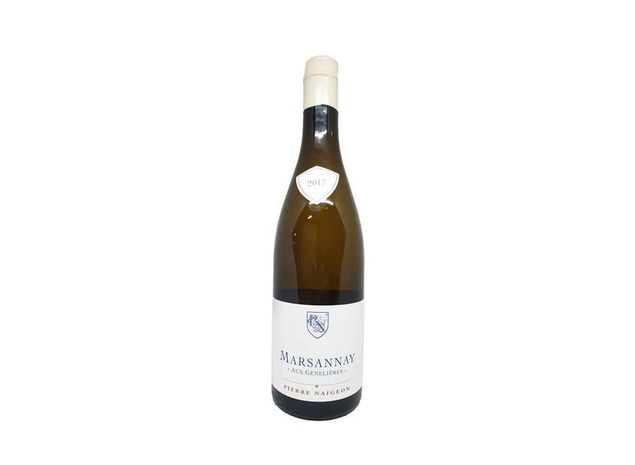 "Marsannay ""Les Genelières"" 2017 | Bourgogne"