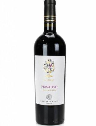 """Il Pumo """"Primitivo"""" Salento 2017"""
