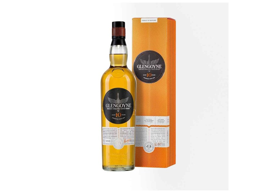 Glengoyne Single Malt Whisky | 10 Years