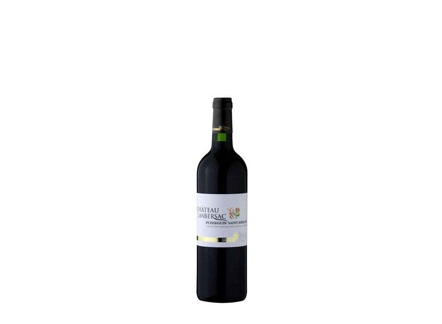 Puisseguin St- Emilion 2015 (0.37 Liter)