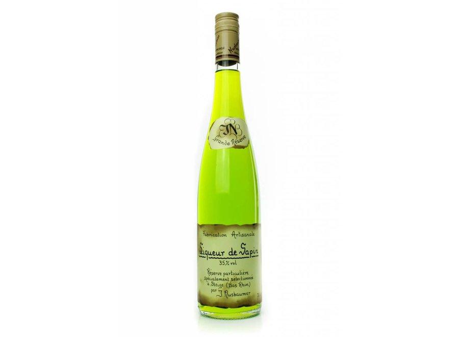 Nusbaumer - Liqueur de Sapin