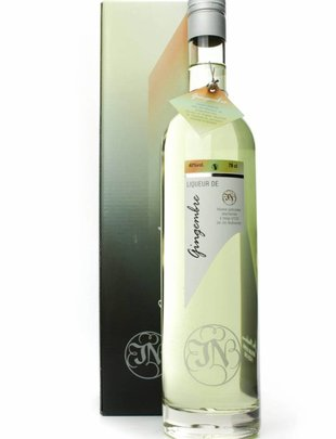 Nusbaumer Nusbaumer - Liqueur de Gingembre