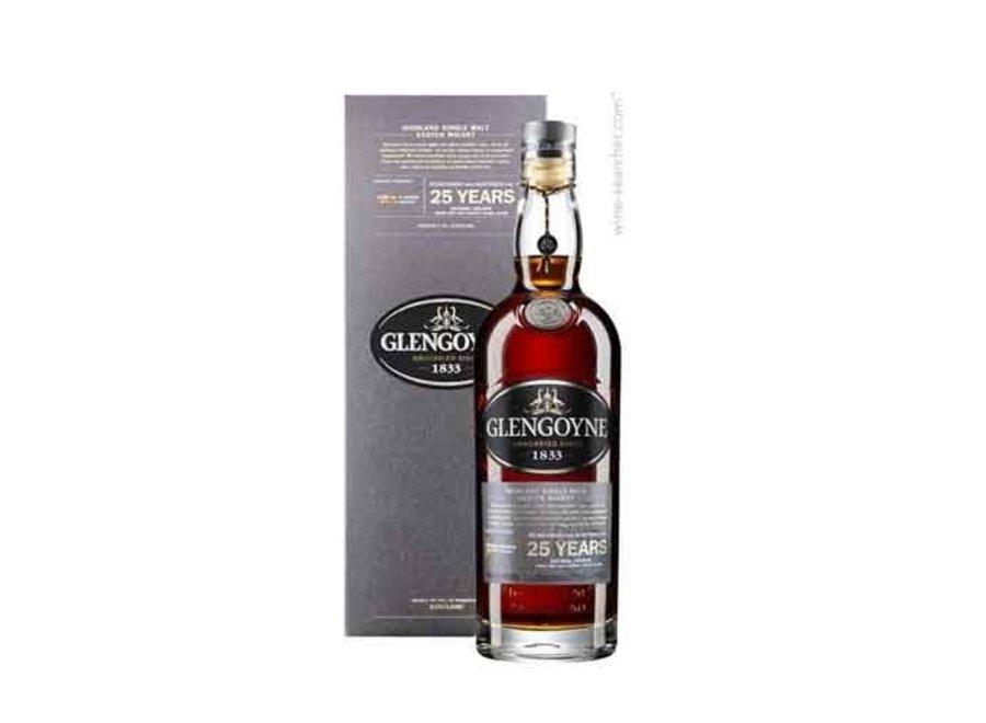Glengoyne Highland Whisky   25 Years