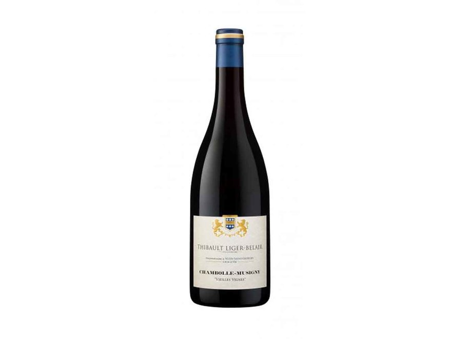 Domaine Thibault Liger-Belair | Chambolle Mussigny 'Vieilles Vignes' 2018