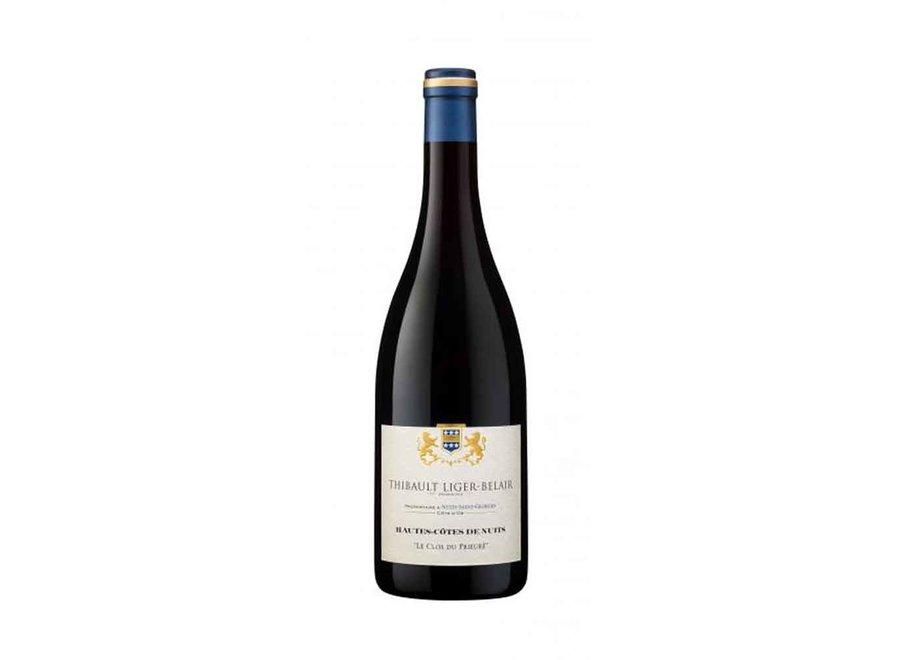 Côtes de Nuits Villages 'Au Leurey' 2018