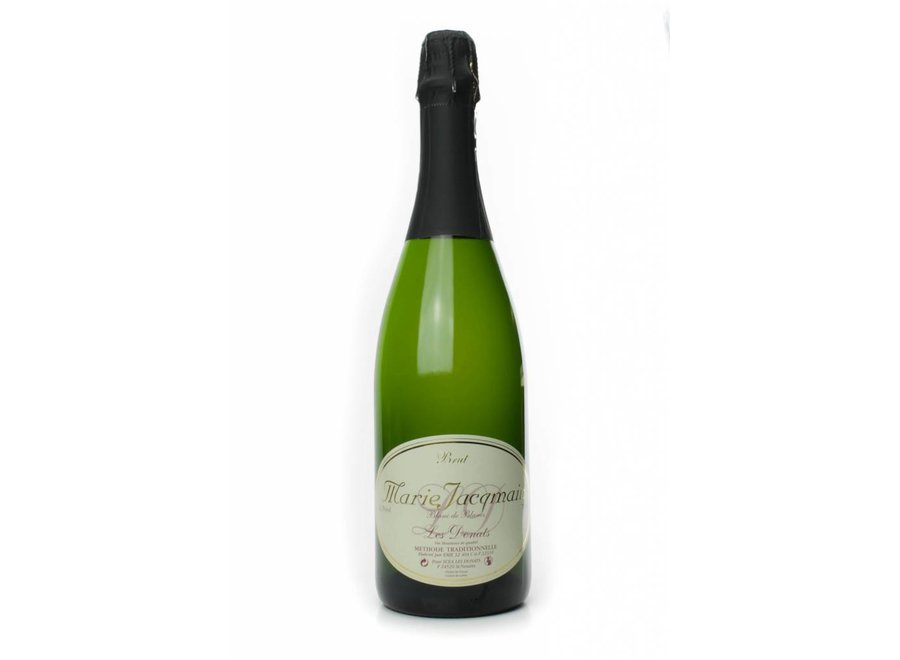 Marie Jacqmain Méthode Traditionelle, Brut