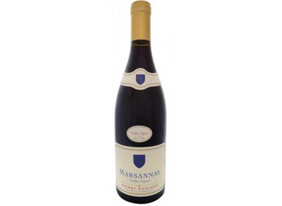 "Marsannay ""Vieilles Vignes"" 2015 | Bourgogne"