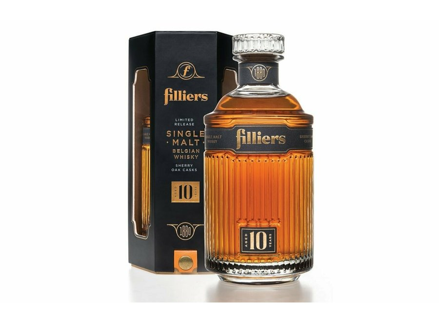 Fillers Single Malt Whisky | 10 Years Old