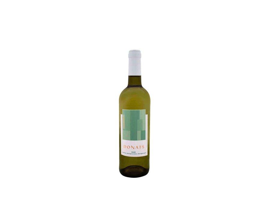 DONATS Blanc 2018 | Bergerac (0,5 Liter)