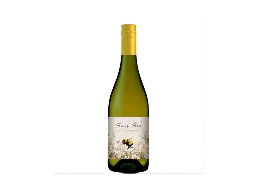Busy Bee 'Chenin Blanc /Roussanne' 2019  Swartland