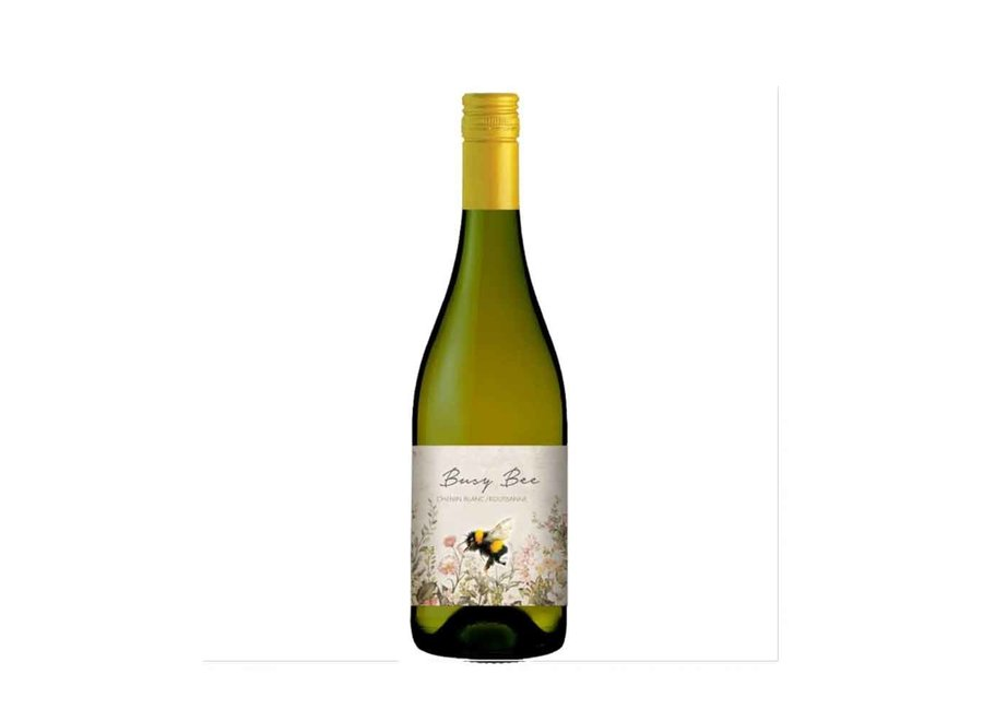 Busy Bee 'Chenin Blanc /Roussanne' 2019