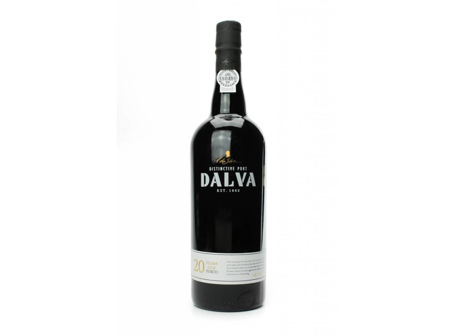 Porto DALVA 20 years